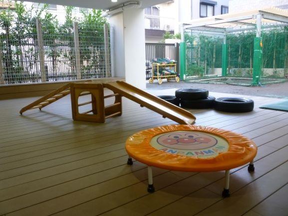 江東 区 コロナ 保育園