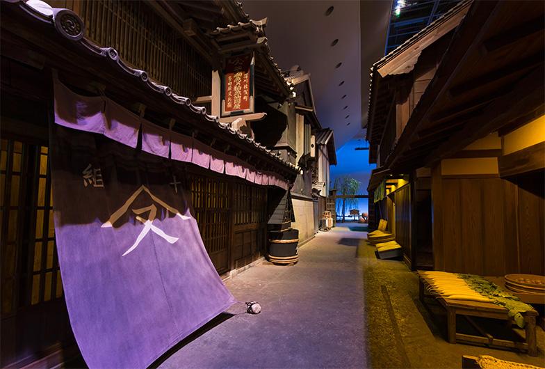 江戸時代の街並みを細部まで再現!下町情緒溢れる「深川江戸資料館」
